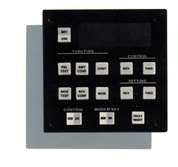 5 Button Switch panel